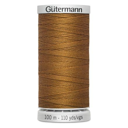 Col. 448 Gutermann Extra Strong Thread 100m - Toffee